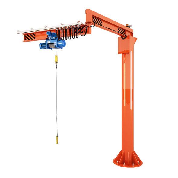 3DOcean Crane 4215850