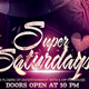 Super Saturdays Flyer Template - GraphicRiver Item for Sale