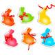 Decorative Easter Rabbits