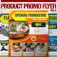 Multi-Purpose Product Promotion Vol.4 - GraphicRiver Item for Sale