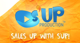 s'UP Production Videos