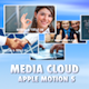 Media Cloud Gallery - VideoHive Item for Sale