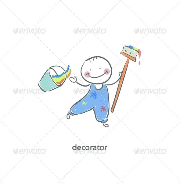 GraphicRiver Decorator 4220224