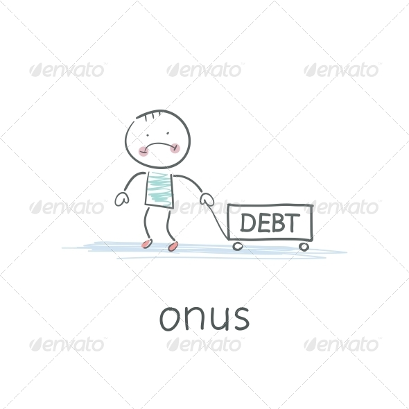 GraphicRiver Onus 4220702