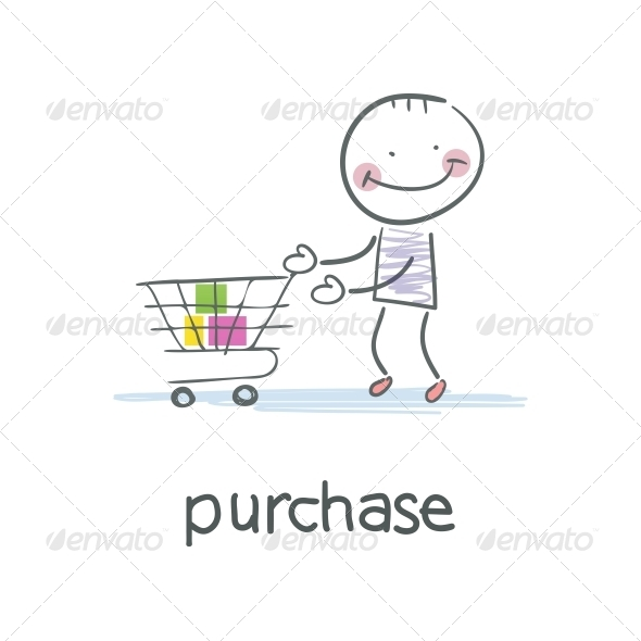 GraphicRiver Shopping 4220704