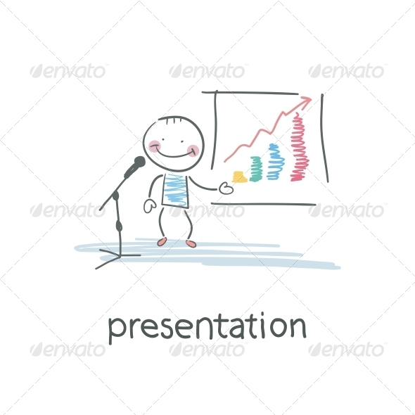 Presentation Illustration