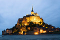 Abbey Le Mont Saint Michel