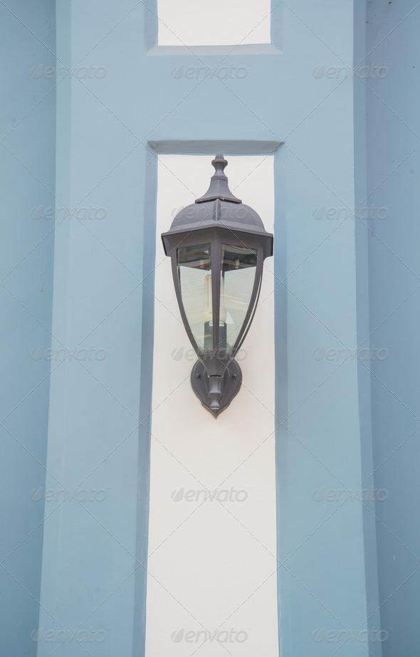 PhotoDune Lamp 4221851