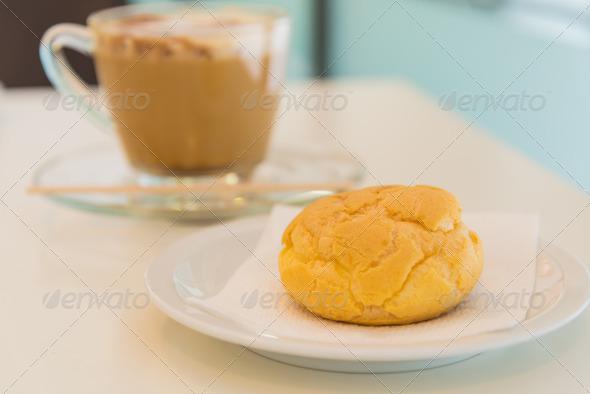 PhotoDune bread 4221852