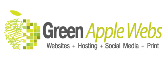 GreenAppleWebs