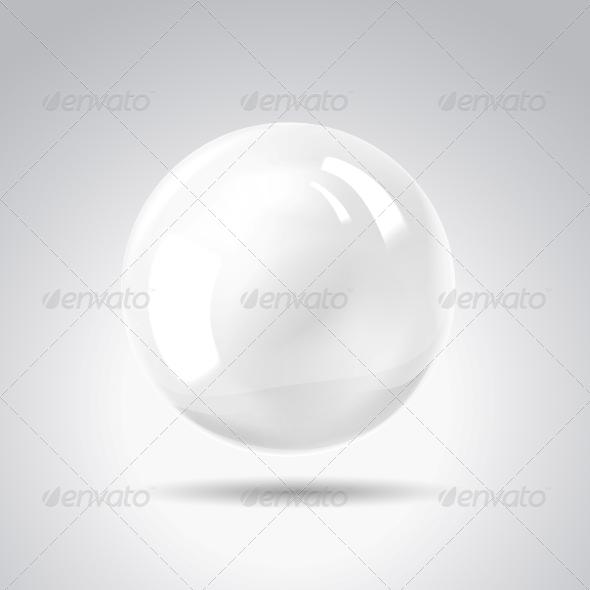 GraphicRiver White Pearl 4223969