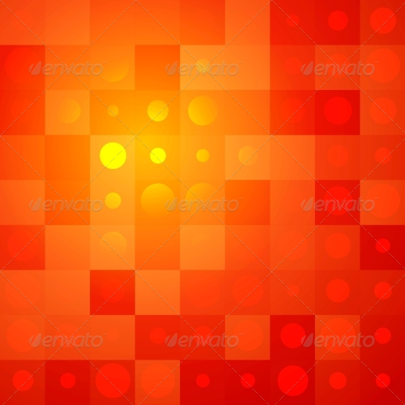 GraphicRiver Abstract Background 4224104