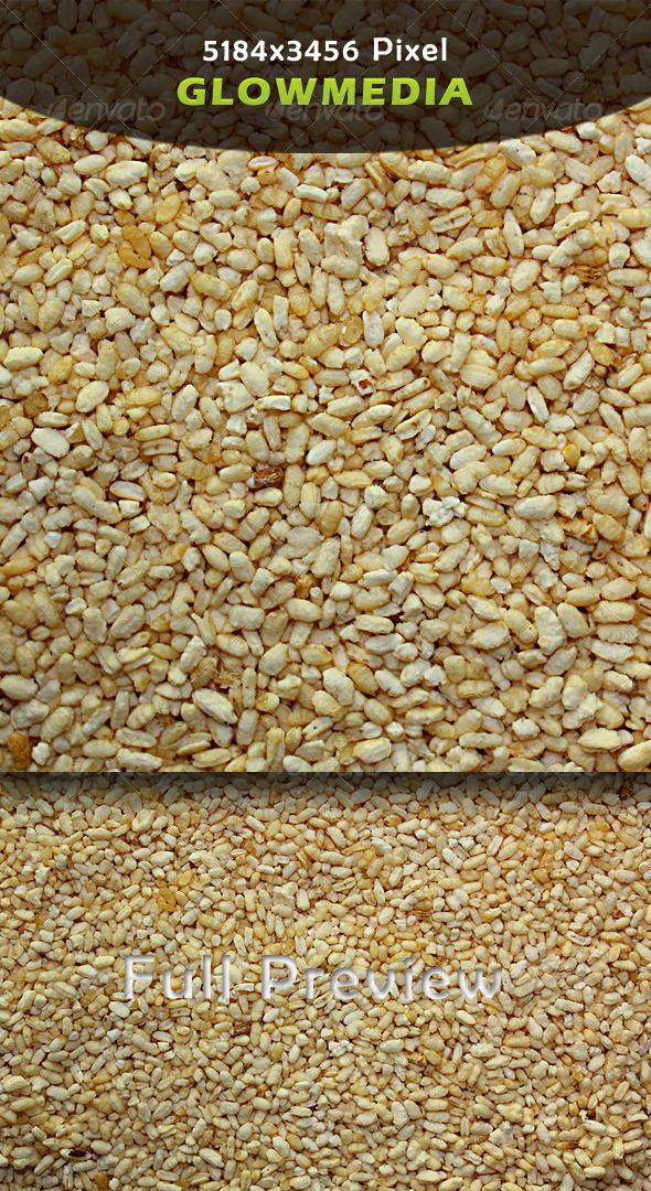 GraphicRiver Rice 4224231