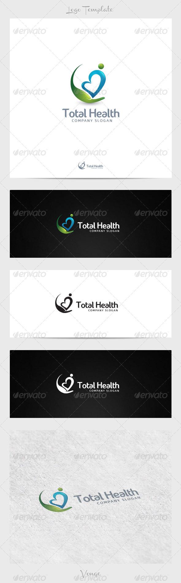 GraphicRiver Total Health 4224347