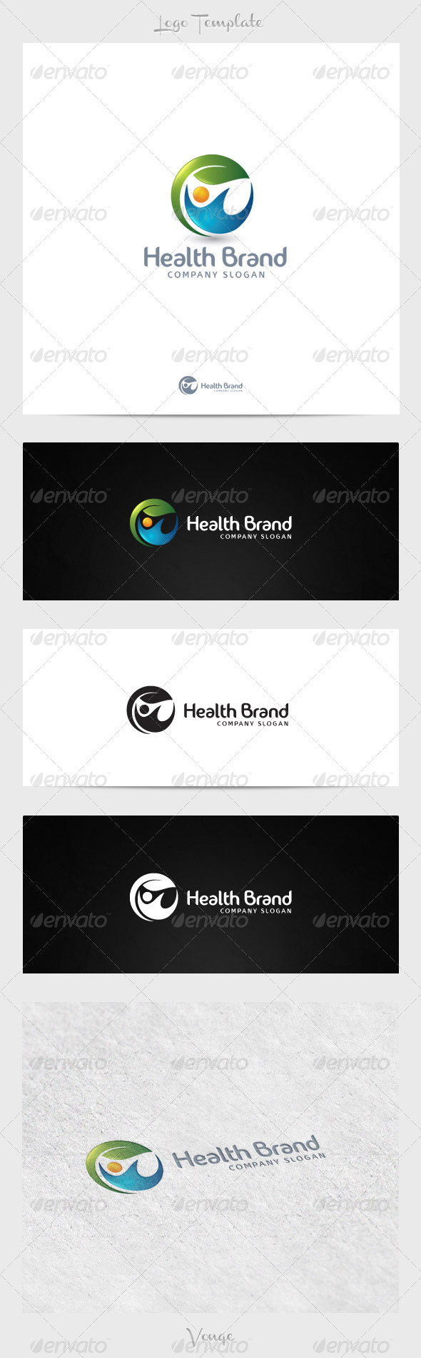 The Health Brand