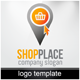 shop place - GraphicRiver Item for Sale