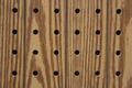 Wood Grain Pegboard - PhotoDune Item for Sale