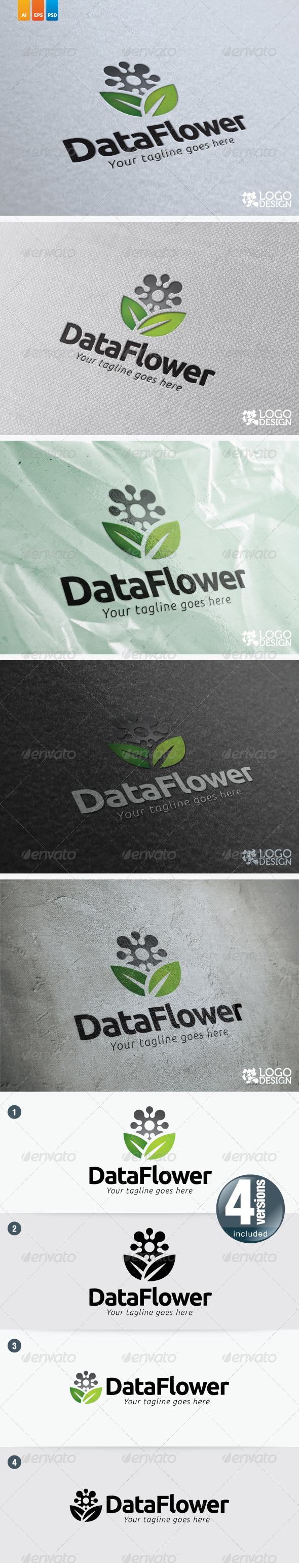 DataFlower