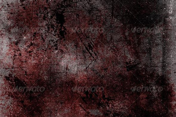 Horror Background - Stock Photo - Images
