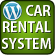 Car Rental System (WordPress Plugin) - CodeCanyon Item for Sale