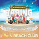 Spring Break & Summer Party Flyer - GraphicRiver Item for Sale