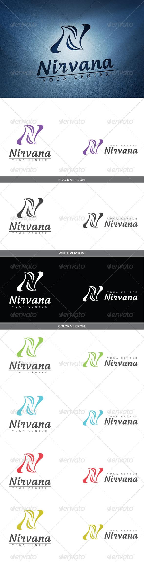 GraphicRiver Nirvana 3763168