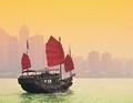Victoria Harbor Hong Kong - PhotoDune Item for Sale