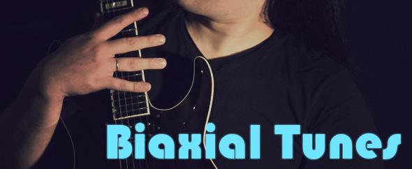 BiaxialTunes