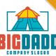 Big Dadd Logo - GraphicRiver Item for Sale