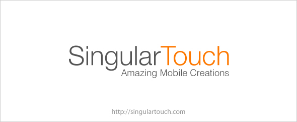 SingularTouch