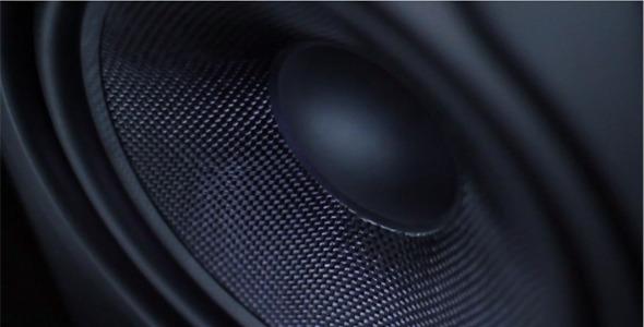 Pumpin Speaker