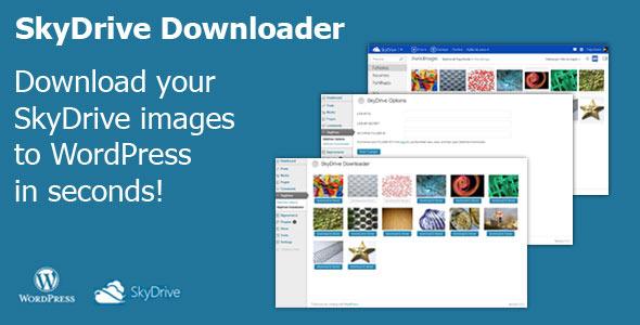 SkyDrive Downloader