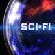 Particle Effect 8 (Sci-Fi Planet) - VideoHive Item for Sale
