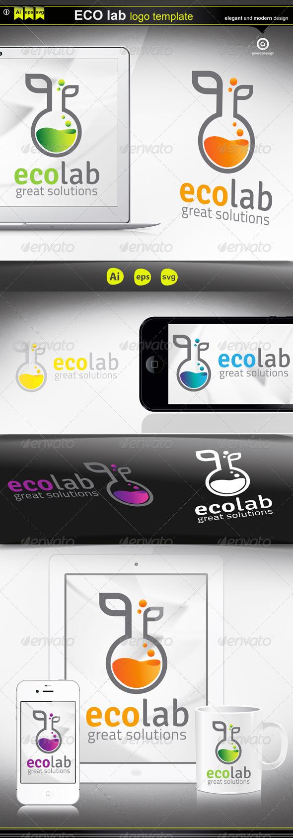 Eco Lab