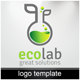 Eco Lab - GraphicRiver Item for Sale