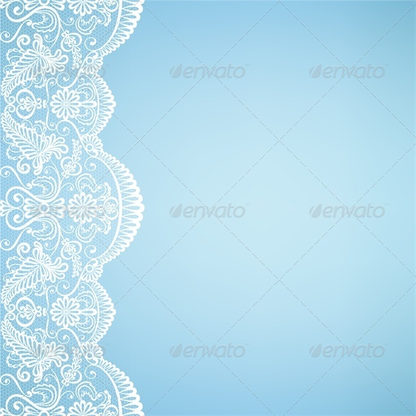 GraphicRiver Template for Wedding Invitation or Greeting Card 4245870