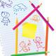 Download Vector Design Concept for Real Estate