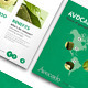 Avocado Product Power Point Presenattion - GraphicRiver Item for Sale