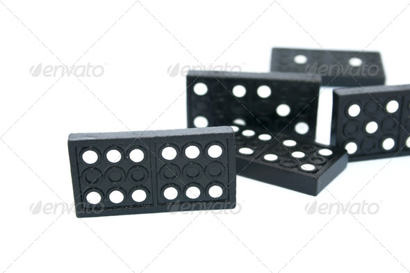 PhotoDune Dominoes 4247566