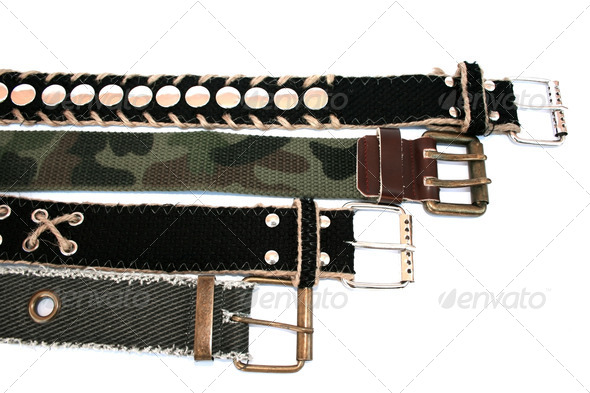 PhotoDune Belts 4247570