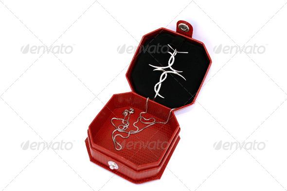 PhotoDune Jewelery box 4247586