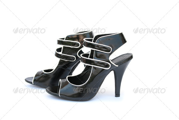 PhotoDune Shoes 4247590