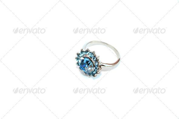 PhotoDune Silver ring 4247591
