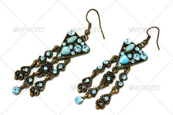 PhotoDune Earrings 4247596