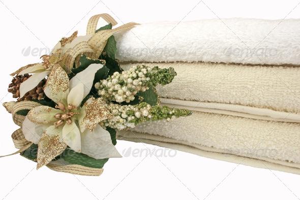 PhotoDune Towels 4247622
