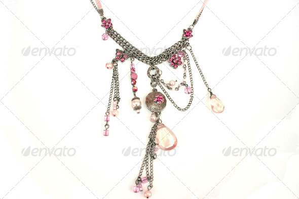 PhotoDune Necklace 4247621