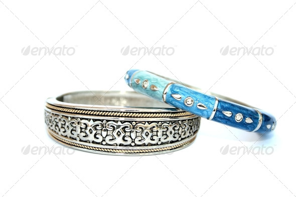 PhotoDune Two bracelets 4247623