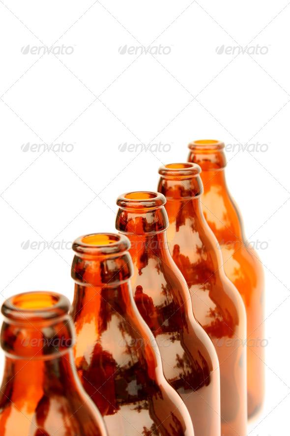 PhotoDune Bottles 4247624