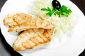 Grilled chicken breast - PhotoDune Item for Sale