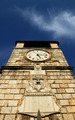 Ancient clock tower 03 - PhotoDune Item for Sale